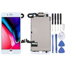 LCD Screen and Digitizer Full Assembly include Front Camera for iPhone 8