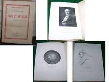 Robert de Montesquiou Elus et Appelés E.O.