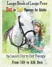 Laura S Dot To Dot Therapy-Large Bk Of Lp Dot To Dot Ther (US IMPORT) BOOK NEW