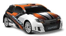 Traxxas 1:18 LaTrax Rally Ready To Run/RTR Orange 75054-5 TRA75054-5O