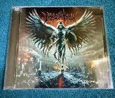 IMMOLATION - Atonement CD Incantation Morbid Angel