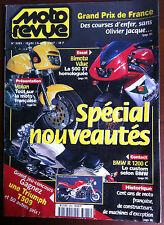 MOTO REVUE n°3285 du 06/1997; Essai Bimota Vdue/ Voxan/ GP de France/ BMW R 1200