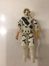 "Vintage 1988 Hasbro GI Joe Stormshadow 3.75"" Action Figure"
