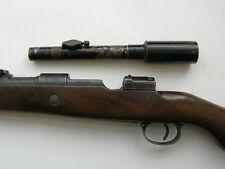 German sniper scope K98 optics sight VOIGTLANDER SOHN BRAUNSCHWEIG D.R.P. mauser