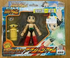 "Takara Mighty Atom Astro boy Real Action 4"" Figure Anime Japan"