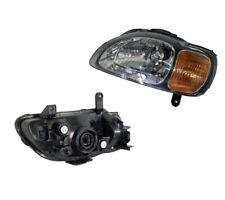 Suzuki Baleno SEDAN/HATCHBACK SY410 01/1999-12/2002 Headlight-LEFT