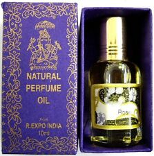 PERFUME OIL  KRISHNA MUSK  10ml bottle SONG OF INDIA