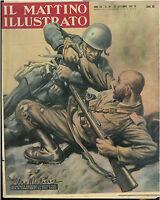 IL MATTINO ILLUSTRATO - N. 39 - 27 SETTEMBRE 1942