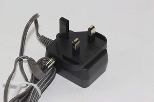 Panasonic Power Adaptor Cordless Telephone Power Supply Lead Cable UK PLUG