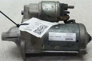 FORD FIESTA MK7 1.6 DIESEL VALEO STARTER MOTOR WITH START/STOP CV2T-11000-AA