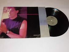THE ASSOCIATES - The Affectionate Punch - 1982 UK 10-track Fiction label LP