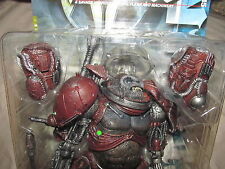 McFarlane Spawn Series 15 Techno Spawn CODE RED Action Figure NIP 1999