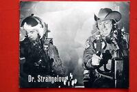 DR. STRANGELOVE STANLEY KUBRICK 1967 PETER SELLERS 24 PAGES EXYU PRESS BOOK