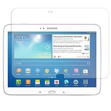"QUALITY CLEAR SCREEN PROTECTOR FILM COVER FOR SAMSUNG GALAXY TAB 3 10.1"" P5200"