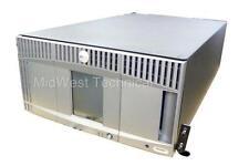 Dell Powervault ML6000 41 Slots 5U W/ 1 LTO3 LVD/SCSI CK230 Tape Drive ML6010