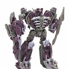 Transformers 3 Dark of the Moon Voyager Shockwave Autobot Action Figure Gift