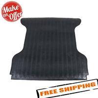Dee Zee Dz86887 Custom Fit Truck Bed Mat For 99 06 Gmc