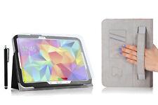 Funda para Samsung Galaxy Tab S (T800) - 10.5'' - Negro + lápiz + protector