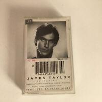JAMES TAYLOR - JT - Cassette Tape - EX