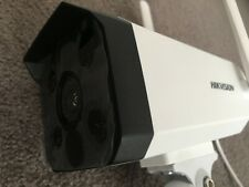Hikvision HD cctv cameras and NVR systems