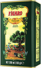 FIGARO 200ml REFINED OLIVE OIL EDIBLE