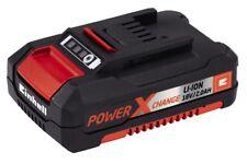Einhell 18 V 2.0 Ah Akku Power X-Change Li-Ionen Power Batterie Aufladbar Power