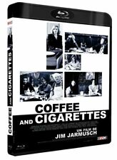 COFFEE AND CIGARETTES [BLU-RAY] - NEUF