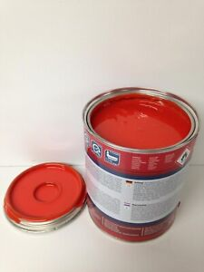 David Brown Tractor Power Red Paint Endurance Enamel Paint 1 Litre Tin