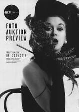 Irving Penn - Woman in Chicken Hat - 2013 Lot 300