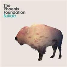 Buffalo 5060146092067 by Phoenix Foundation CD