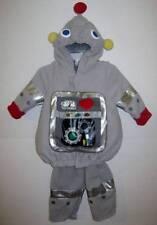 OLD NAVY ROBOT COSTUME 6-12 6 9 12 MO HALLOWEEN NEW