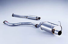 FUJITSUBO Legalis R  Exhaust For EG6 Civic SiR 3 door MT 760-52041