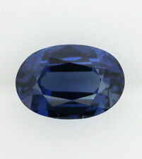 Sri Lanka Loupe Clean Oval Loose Gemstones