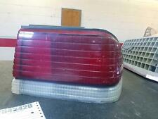 Ford Tempo Ford Tail Light Assembly 1984 1985 Right (Fits: Ford Tempo)