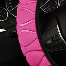 Steering Wheel Cover Accessories Anti-skid Breathable Comfortable Part Stock