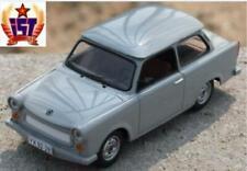 IXO Cars & CO 1:43 Trabant 601 Delphinegrau