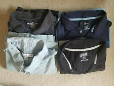 Lot of 4 Men's Extra Large (Xl) short sleeve shirts