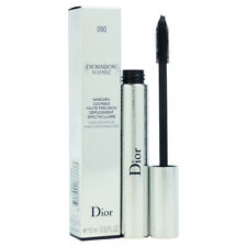 DiorShow Iconic High Definition Lash Curler Mascara #090 Black Christian- 0.33oz