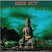 URIAH HEEP - Wake the Sleeper ( CD album, 2008) * NEW *