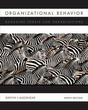 Organizational Behavior Managing People and Organizations Griffin, 9th Edition