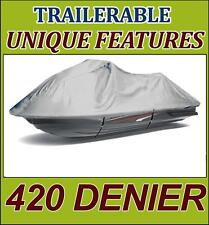 Jet Ski PWC Cover Honda Aquatrax F12X / ARX1200T 2002-2007 NEW Watercraft Cover
