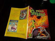 Spécial Strange N°19 - Très Bon Etat - Voir Photos ;-))