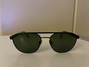 Occhiali sole originali Persol 2027 S original Persol sunglasses avio style