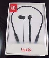 New Beats by   Dr. Dre BeatsX Beats X Wireless Bluetooth In-Ear Headphones