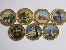 VAITUPU 7 coins 7 wonders