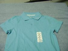 POLO GOLF  SHIRT  COLLARED  BOYS size  4T   NEW