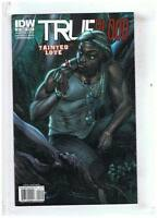 IDW Comics True Blood Tainted Love #2 NM- 2011 Cover A