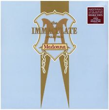 Madonna - Immaculate Collection [Latest Pressing] 2LP Vinyl Record Album Sealed