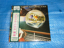 PROCOL HARUM Something Magic Mini LP CD JAPAN VICP-62048 (2003)