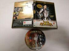 Lara Croft Tomb Raider: The Cradle of Life [DVD] [2003] [DVD]